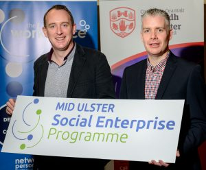 New Social Enterprise Programme Launched